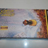 ski-doo winter rules