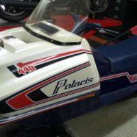 1978 Polaris Cobra