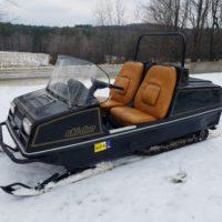 1981 Ski-Doo Elite