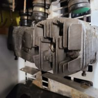 Polaris 340 cylinders