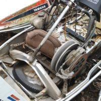 1976 gp 300 chassis