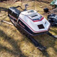 For Sale: 1979 Polaris Cobra 340