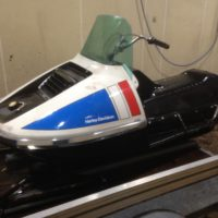 1971 Harley Davidson Snowmobile for Sale