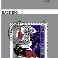 FANTASTIC shirt design for the Notch ride!